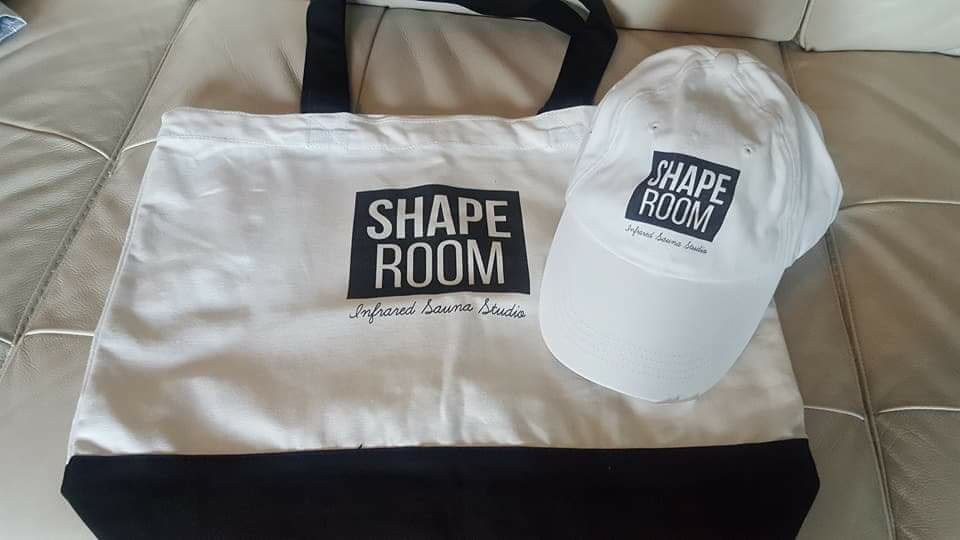 shape room
